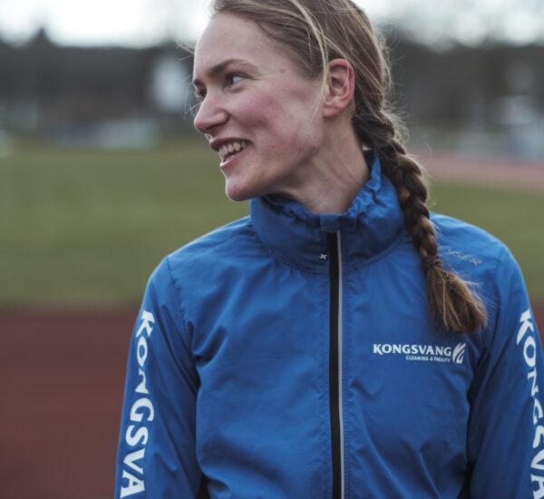 Kongsvang sponsorerer Mathilde